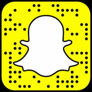 Snapchat JUMPCITY