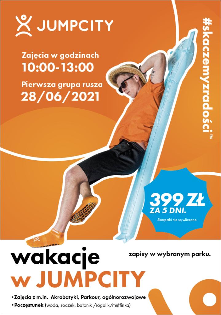 JUMPCITY_Wakacje_w_Jumpcity_Plakat